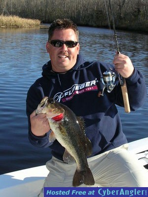 The fresh and saltwater fish are biting around wilmington nc for Nc saltwater fishing report