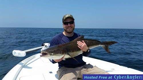 Pensacola navarre perdido key fishing report for Pensacola fishing forecast