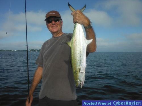 Sarasota fishing report capt jim klopfer 11 7 2015 for Sarasota fishing report