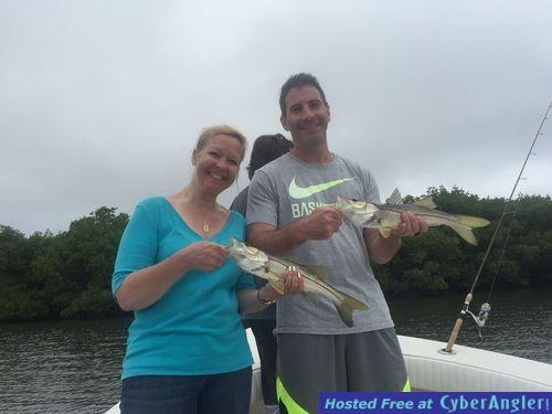 December january fishing bonanza just awesome for Tampa bay fishing hot spots