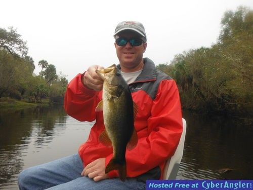 Sarasota fishing report capt jim klopfer 1 9 2016 for Sarasota fishing report