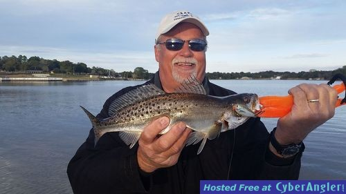 Spring break not far off pensacola fishing reports for Tides for fishing pensacola
