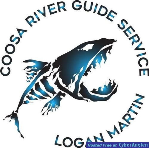 Coosa river guide service it 39 s about that time for Logan martin lake fishing report