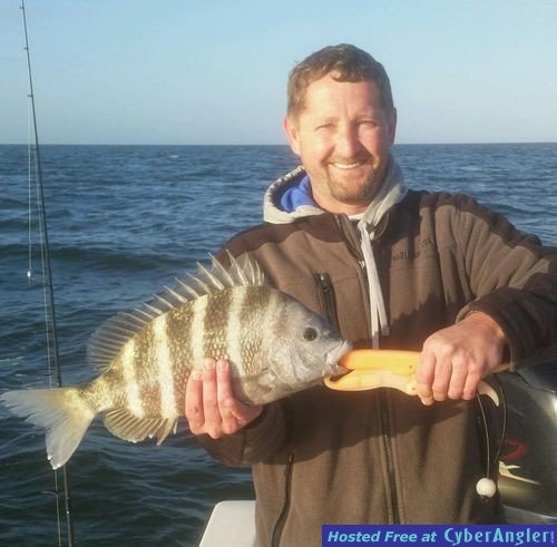 Nicer weather brings better catching for How much is a saltwater fishing license in florida