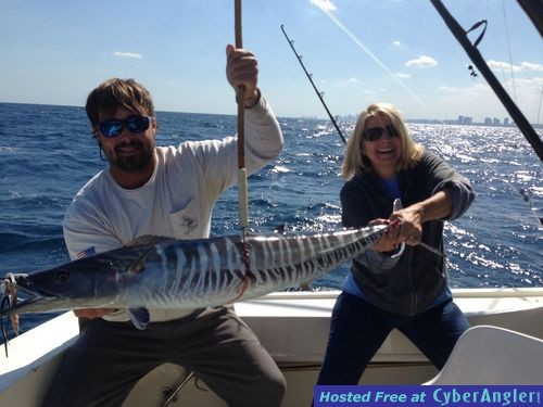 Deep sea fishing ft lauderdale for Fort lauderdale fishing