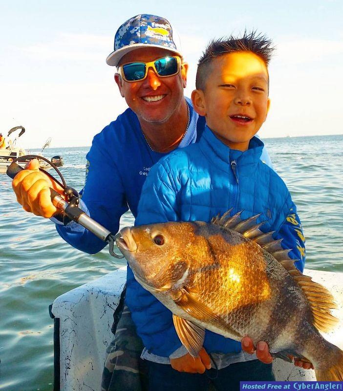Galveston Fishing Charters