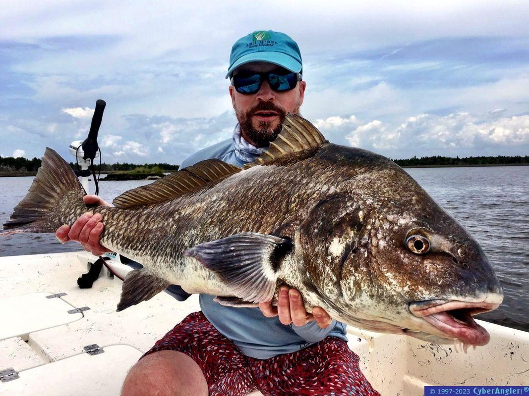 Fishing Crystal River and Homosassa, FL