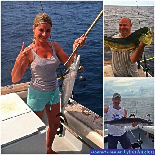 Port canaveral charter fishing cocoa beach fl for Fishing charters cocoa beach