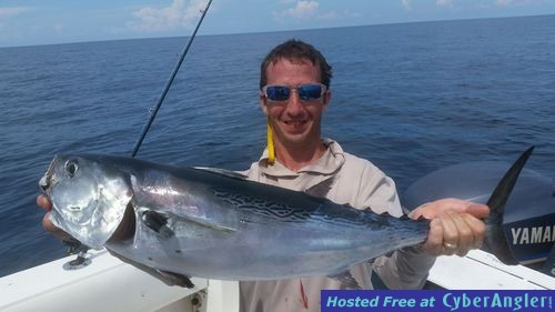 Outstanding inshore and offshore fishing for Tarpon springs fishing