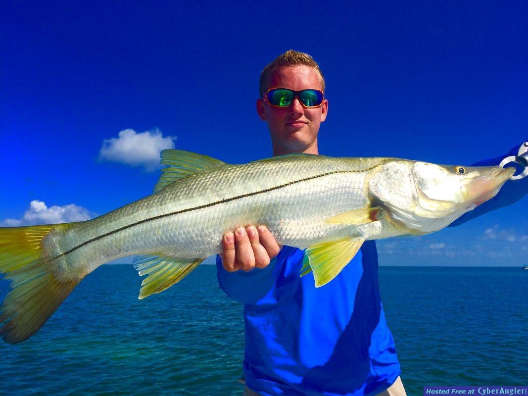 Fishing Tarpon Springs, FL
