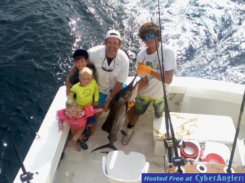 Fort lauderdale fishing charter for Ft lauderdale fishing report