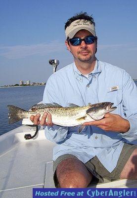 Inshore nearshore take your pick for Fishing report near me