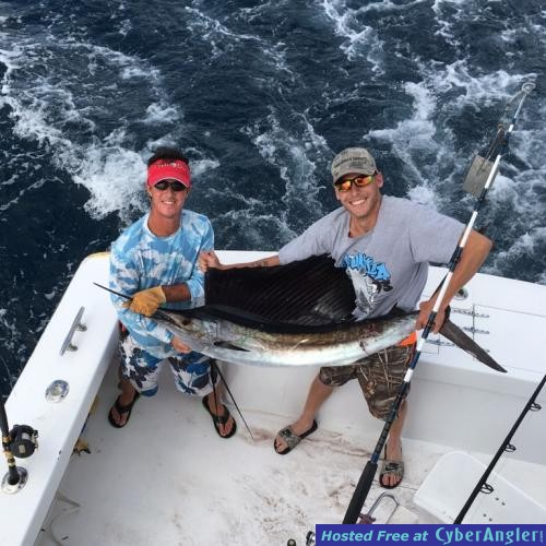 Great time fishing for How much is a saltwater fishing license in florida