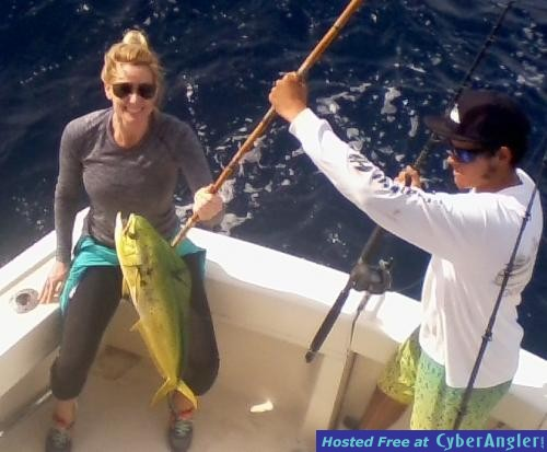 Fort lauderdale deep sea fishing charters for Deep sea fishing fort lauderdale