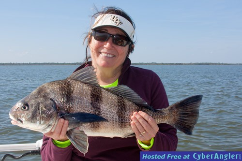 Orlando saltwater flats fishing report for Florida saltwater fishing report