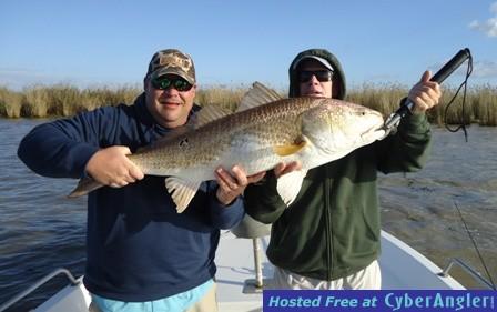 Venice louisiana fishing report for Louisiana saltwater fishing license