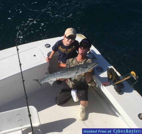 Kids fishing fort lauderdale for Ft lauderdale fishing report