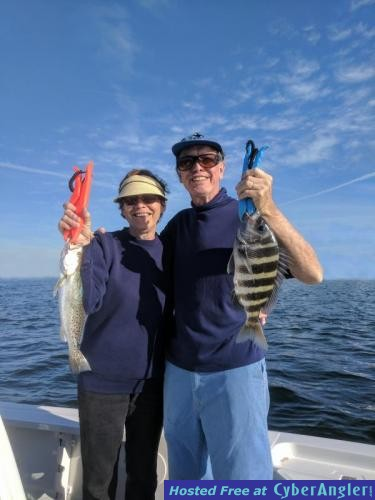The bite 39 s getting right in tampa bay tampa bay fishing for Fishing report tampa bay