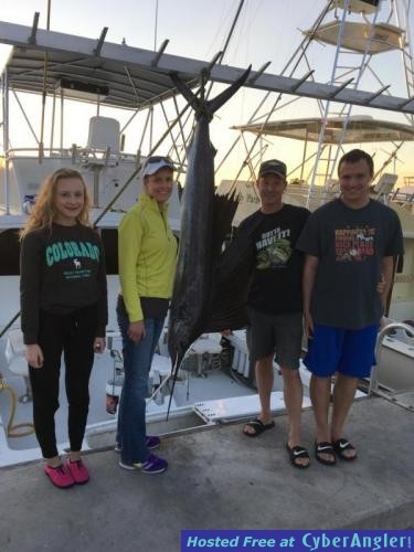 Fort lauderdale fishing great for Fort lauderdale fishing report