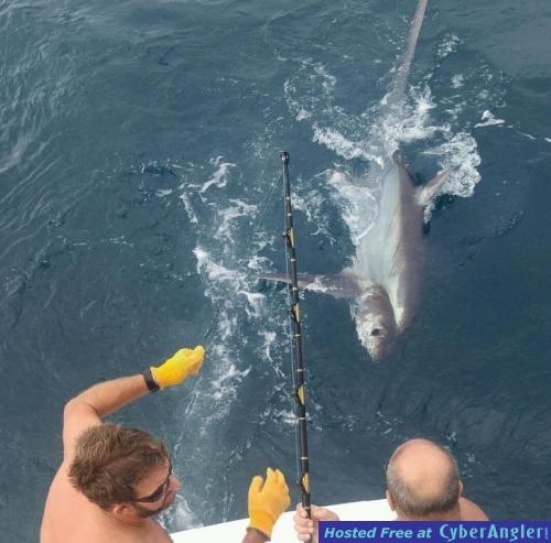 Fort Lauderdale Fishing Report