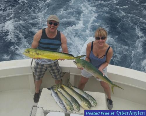 Fishing charters in fort lauderdale for Fort lauderdale fishing report