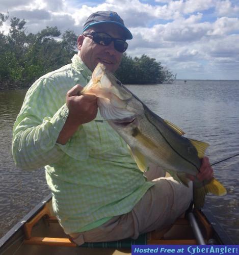 Forgotten coast kayak fishing report for Apalachicola fishing report