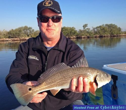Just another mosquito lagoon fishing report for Mosquito lagoon fishing report