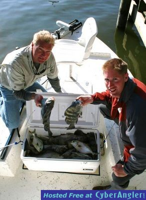 Biloxi ms barrier islands inshore fishing hot in for Ms fishing reports