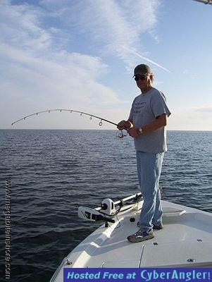 Pensacola navarre perdido key inshore report for Tides for fishing pensacola