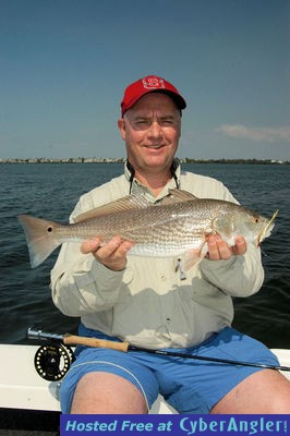 Sarasota bay fishing is hot for Sarasota bay fishing report