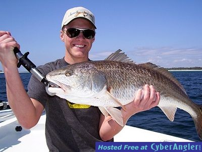 March Madness Is Sheepshead Madness Along The Panhandle