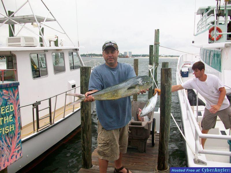 Emerald Spirit Maiden Fishing Voyage with Capt. Pfeiffer