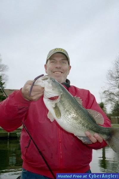 Steve vonBrandt Anglers Radio