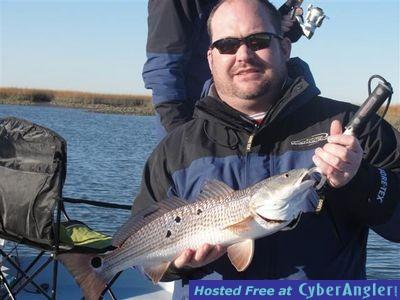 Redfish explorer