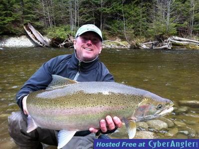 Skeena River Steelhead  http://www.noelgyger.ca