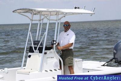 Fishdaddy Charters