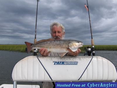 Cape Fear Guide Fishing