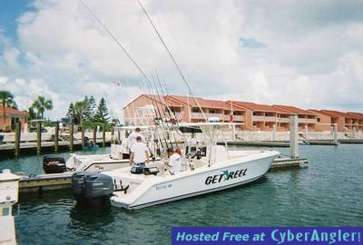 Get Reel and Cyber Angler