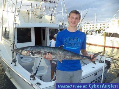 Captain Taco (954) 764-4344 or toll free 2 (877) SEA-4344 tacohookedup@aol.