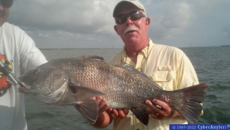 Indian River Fishing