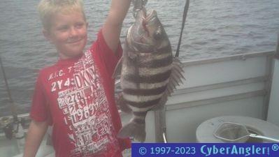 Stuart, FL Inshore Fishing
