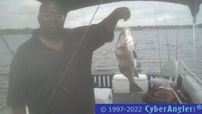 Indian River Fishing