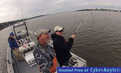 Jacksonville fishing