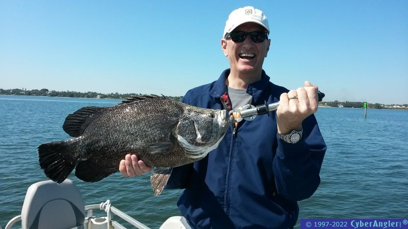 St. Lucie River Fishing