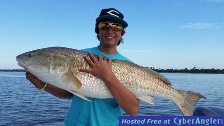 September Fishing In Biloxi Ms