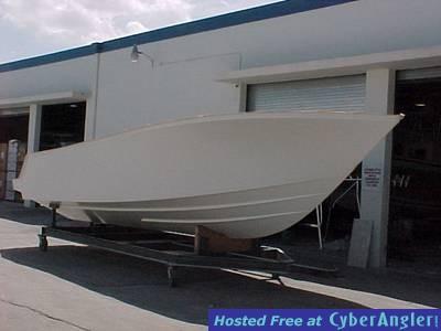 New SEA VEE 290