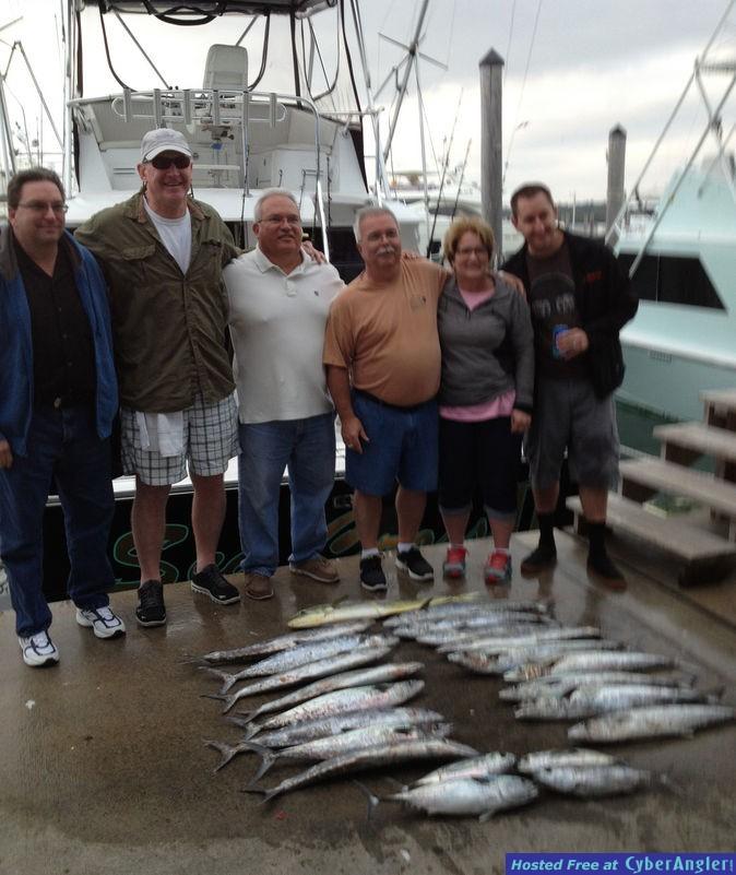 Miami, FL - Offshore Fishing