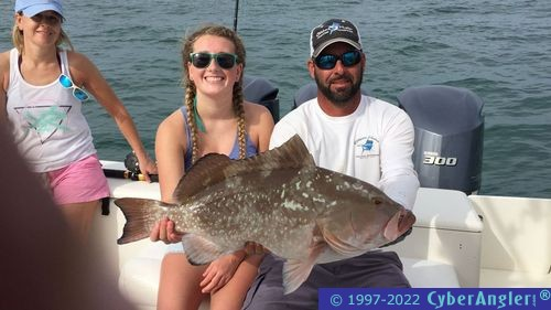 Offshore Fishing - Tampa, FL