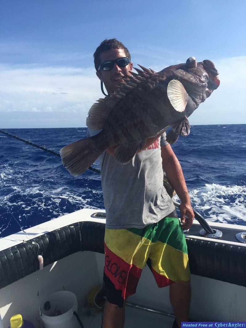 Fishing South Florida and the Bahamas