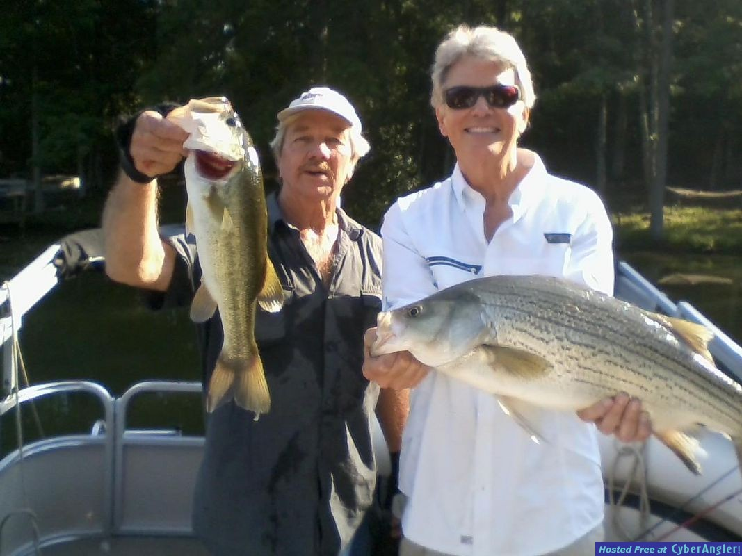 Alabama's Coosa River